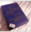 269 GAME OF FLOWERS