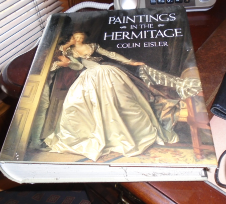 PAINTINGS BOOK